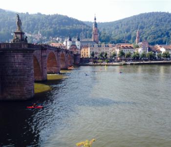 Neckar·brücke