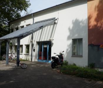 Foto vom Haus der Jugend