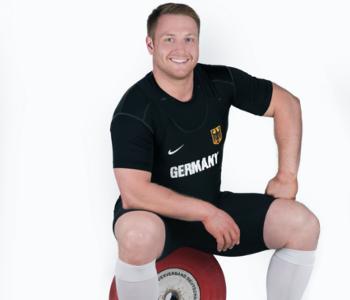 Jürgen Spieß kommt aus Heidelberg
