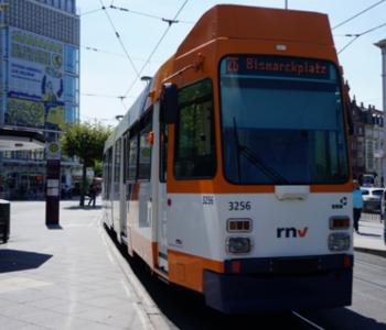 Straßenbahn Linie 26