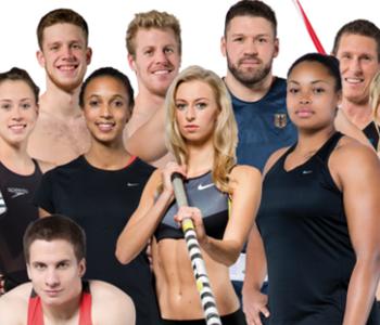 Sportler aus Heidelberg