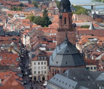 Heidelberger Alt·stadt