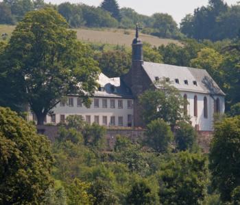 Kloster Stift Neuburg in Ziegelhausen