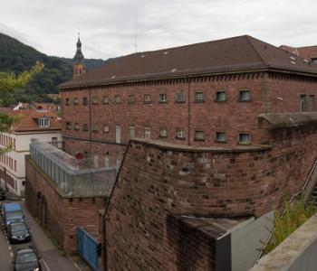 Gefängnis Oberer Fauler Pelz