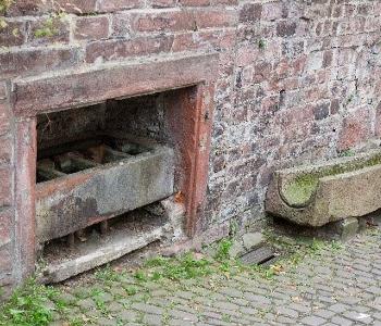 Alte Brunnen·stube