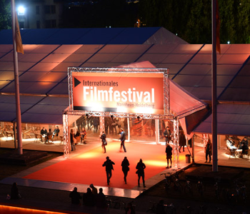 Film·festival in Heidelberg