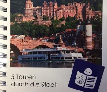 Buch Stadt·führer in Leichter Sprache