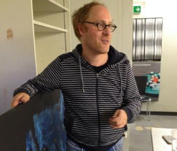 Künstler Stephan Kaiser