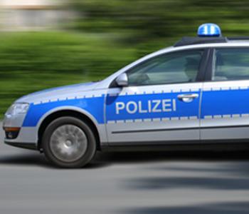 Polizei·auto
