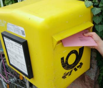 Briefwahl So Geht Das Einfach Heidelberg