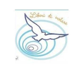 Das Zeichen von liberi di volare