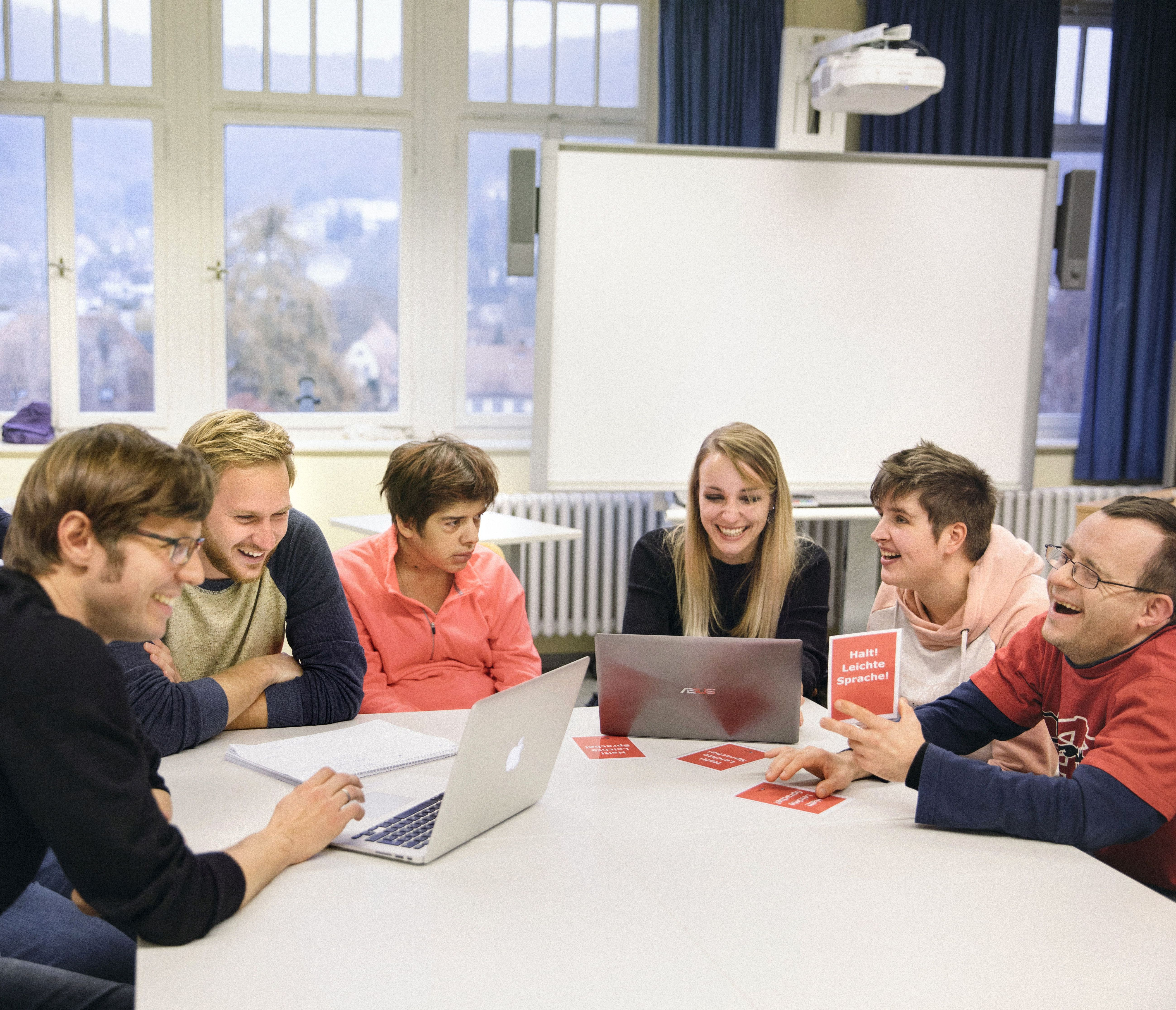 Redaktion Einfach Heidelberg
