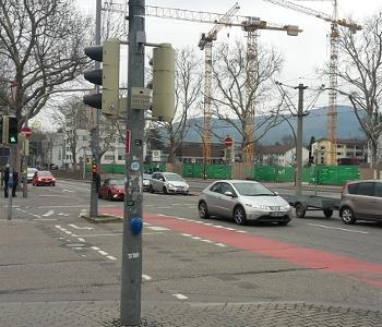 Verkehr in Heidelberg