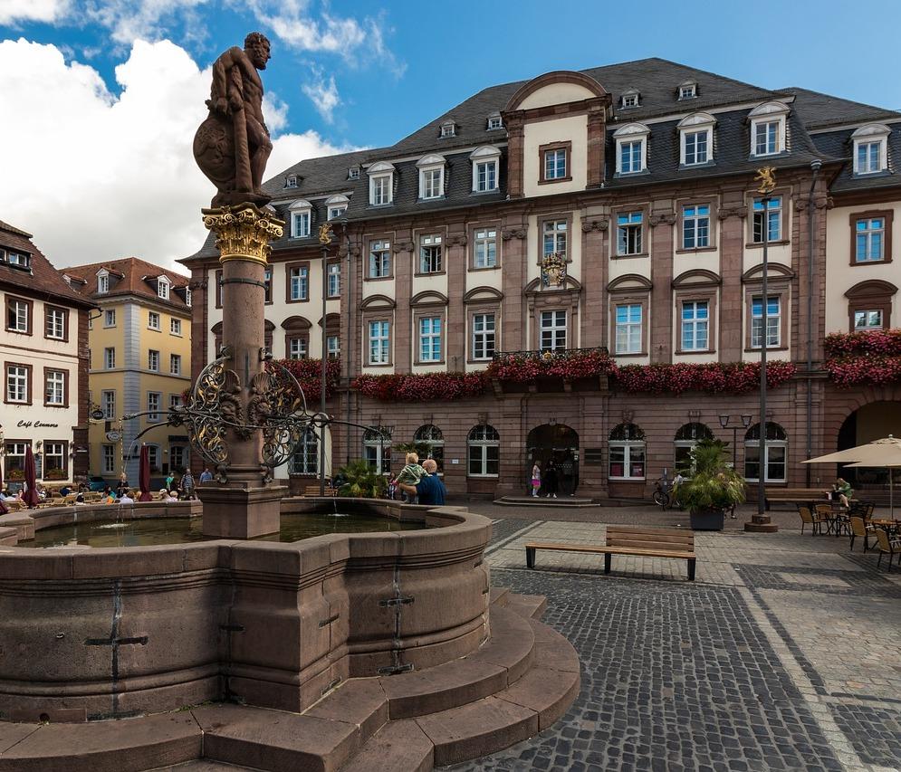 Rathaus HD