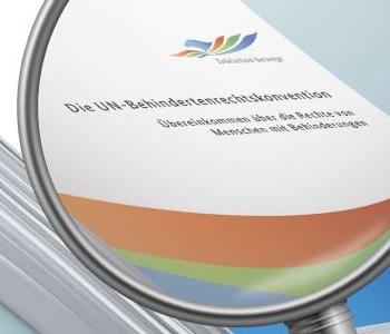 Bericht UN-Behinderten·rechts·konvention