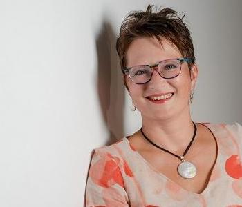 Behinderten·beauftragte Christina Reiß
