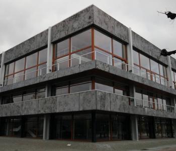Gebäude vom Bundesverfassungsgericht