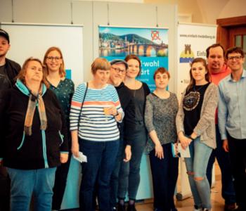 Das Team von Einfach Heidelberg