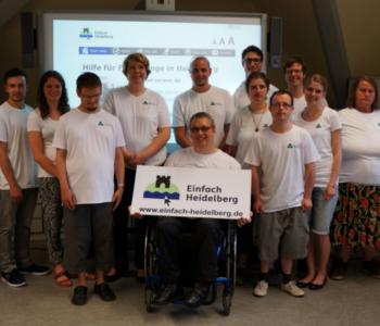 Team von Einfach Heidelberg