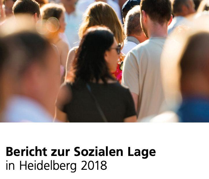 Titelbild Bericht zur sozialen Lage